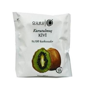 Picture of Kurutulmuş Kivi (Şeker İlavesiz-19gr)